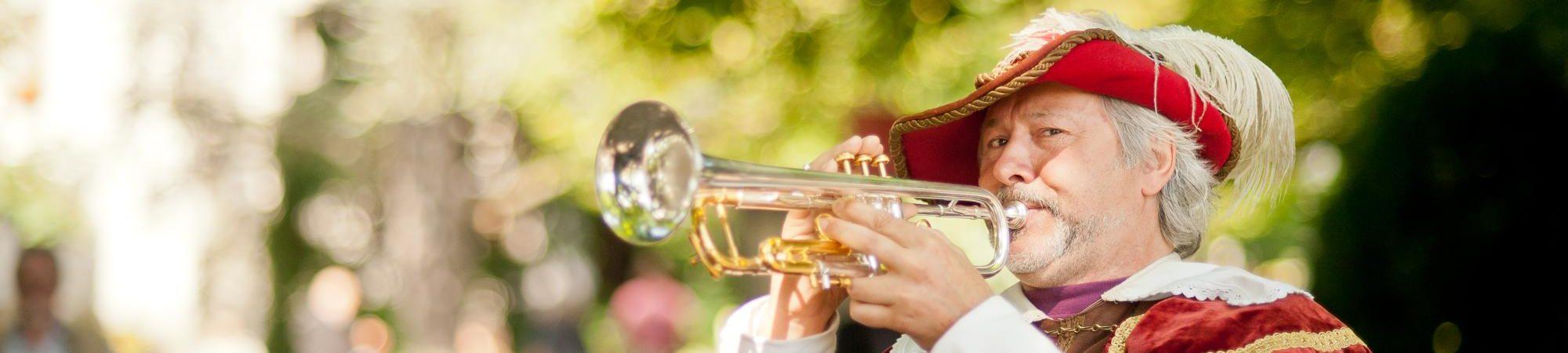 Trompeter Saeckingen