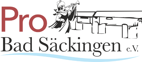 Pro Bad Säckingen Logo