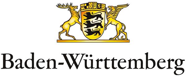Logo Land Baden-Wuerrtemberg