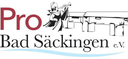 Logo Pro Bad Säckingen