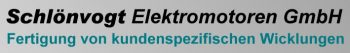 Schlönvogt Elektromotoren