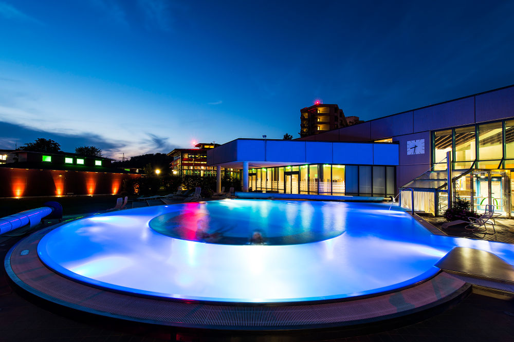 Aqualon Therme