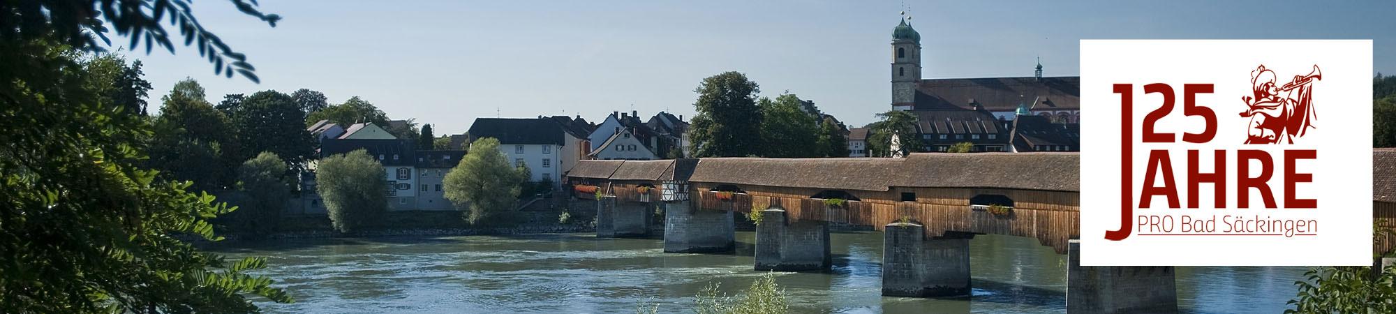 125 Jahre PRO Bad Säckingen