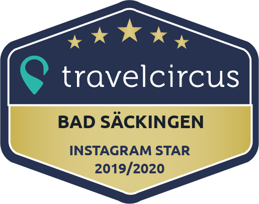 Instagram Star_Bad Säckingen