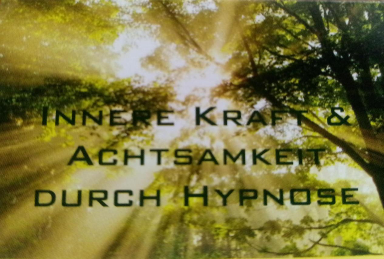 Praxis für Hypnose Kerstin Guhl